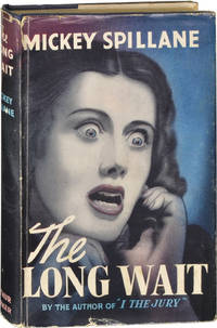 The Long Wait (First UK Edition)