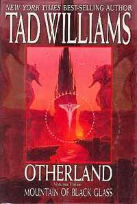 OTHERLAND VOLUME 3: MOUNTAIN OF BLACK GLASS (SIGNED)
