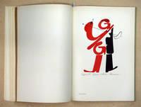 F. Gygi + Co Malerei Gipserei. Inserate und Neujahrskarten 1942 - 1954.