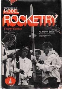 HANDBOOK OF MODEL ROCKETRY