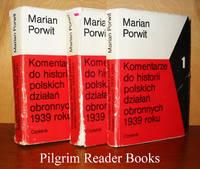Komentarze do historii polskich dzialan obronnych 1939 roku