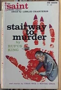 The Saint Mystery Library; Stairway to Murder, The Very Groovy Corpse, Walk-up To Fear, Bad and Dangerous, The Amateur Assassin)