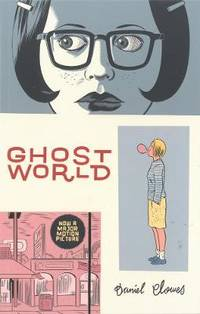image of Ghost World Film Tie In