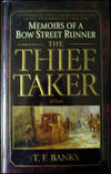 image of The Thief-Taker: Memoirs of a Bow Street Runner