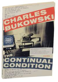 image of The Continual Condition (Uncorrected Proof)