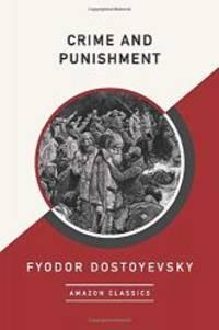 image of Crime and Punishment (AmazonClassics Edition)
