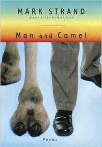 image of Man and Camel: Poems