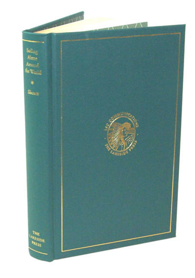 Chicago: Lakeside Press, 2017. First Edition Thus. Fine in teal cloth covered boards with gilt text ...