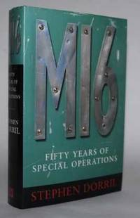 MI6.  Fifty Years of Special Operations
