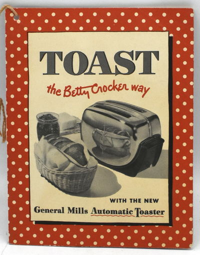General Mills, 1949. Soft Cover. Very Good binding. The war was over and the boomers were booming! G...
