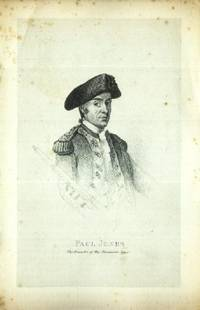 For a Glorious Cause, The Story of John Paul Jones and the Ranger