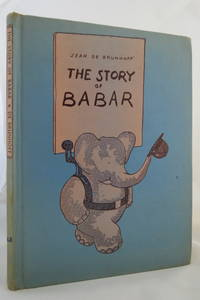 image of THE STORY OF BABAR The Little Elephant