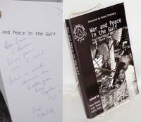 image of War and peace in the Gulf: testimonies of the Gulf Peace Team