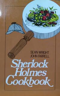 The Sherlock Holmes Cookbook