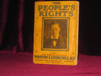 The People's Rights. Selected from His Lancashire and Other Recent Speeches