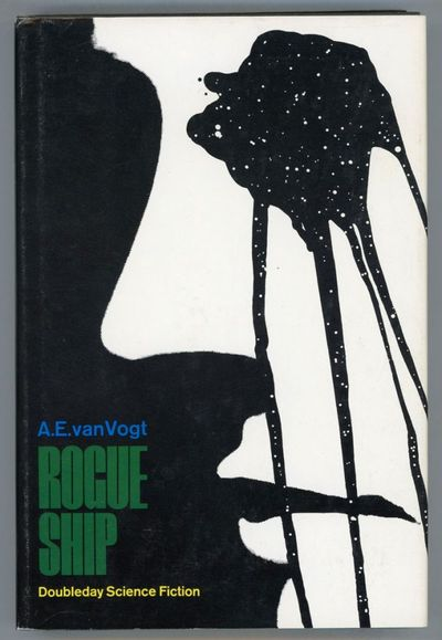 Garden City: Doubleday & Company, 1965. Octavo, cloth. First edition. Signed on the title page by va...