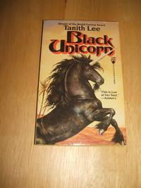 image of Black Unicorn