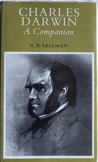 Charles Darwin, a Companion.