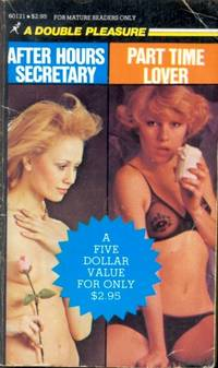 After Hours Secretary  &  Part Time Lover  DP-60121