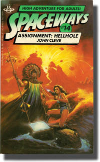 image of Spaceways: Volume 14 - Assignment: Hellhole (First Edition)