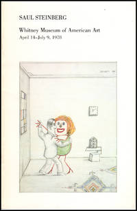 image of Saul Steinberg: Checklist of the Exhibition at the Whitney Museum of American Art 1978