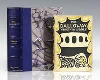 Mrs Dalloway.