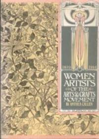 image of Women Artists of the Arts and Crafts Movement, 1870-1914