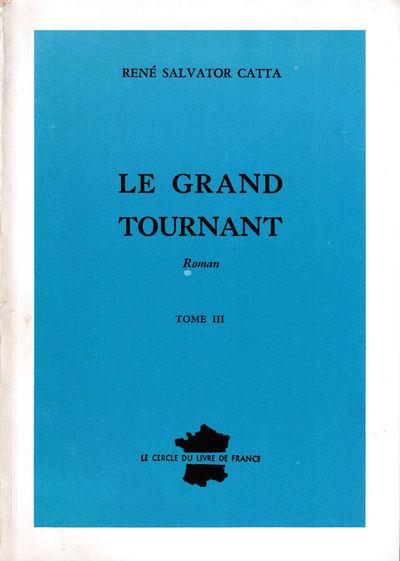 Ottawa: Le Cercle du livre de France, 1967. Paperback. Very good. 192 pp. Light foxing to the spine,...