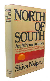 image of NORTH OF SOUTH An African Journey