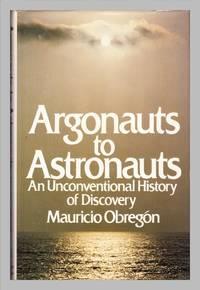 image of Argonauts To Astronauts