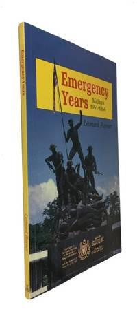 Emergency Years. Malaya 1951-1954
