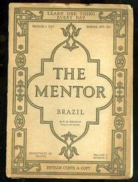 THE MENTOR: BRAZIL March 1