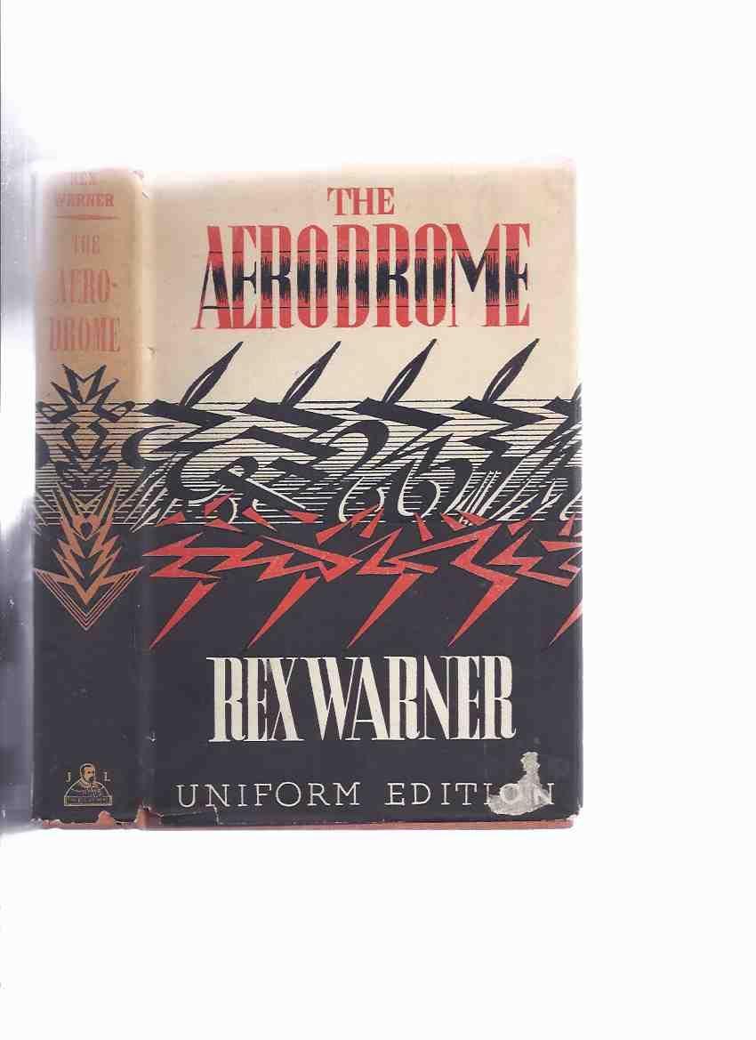 the aerodrome rex warner pdf