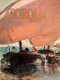 Genios de la pintura española, los: sorolla