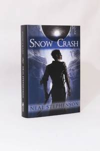 Snow Crash by Neal Stephenson - Hardcover - Limited Edition - 2008 - from Hyraxia and Biblio.com