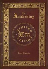 image of The Awakening (100 Copy Limited Edition)