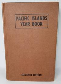 PACIFIC ISLANDS YEAR BOOK