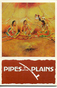 Pipes of the Plains