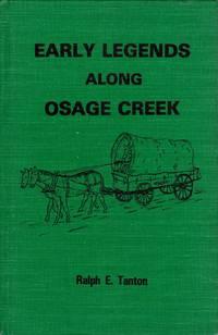 Early Legends Along Osage Creek