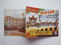 image of Coronation glitter model book