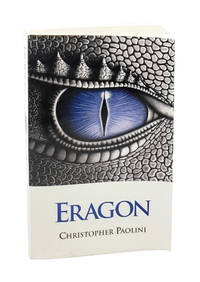 Eragon [Signed Self-Published Edition]
