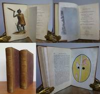 JOURNALS OF TWO EXPEDITIONS OF DISCOVERY IN NORTH-WEST AND WESTERN AUSTRALIA  during the years 1837, 38, and 39. Describing many newly discovered, important, and fertile districts,