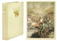 The Romance of King Arthur and His Knights of the Round Table Abridged from Malory's Morte D'Arthur by Alfred Pollard.