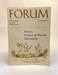 Catalogue 96 / Forum Antiquarian Booksellers