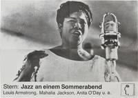 image of Stern: Jazz an einem Sommerabend [Jazz on a Summer's Day]