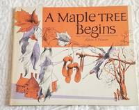 image of A MAPLE TREE BEGINS