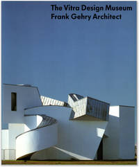 image of The Vitra Design Museum. Frank Gehry Architect.