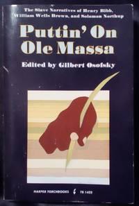 image of Puttin' on Ole Massa
