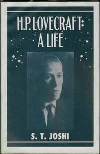 image of H.P. Lovecraft: A Life