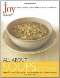 image of Joy of Cooking: All About Soups and Stews